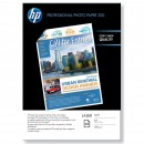 HP Photo Laser Paper 200 Matt, foto papír, matný, bílý, A4, 200 g/m2, 100 ks, Q6550A, laserový,oboustranný tisk