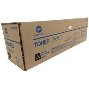 Konica Minolta originální toner A1U9152, black, 37350str., TN616K-L, Konica Minolta Bizhub PRO C6000, C7000, O