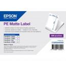 Epson etikety 203mm x 305mm, bílé, baleno po 500 ks, C33S045552, pro inkoustové tiskárny