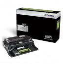 Lexmark originální válec 50F0Z00, black, 500Z, return, 60000str., Lexmark MS310D, 310DN, 410D, 410DN, 510DN, 610DE
