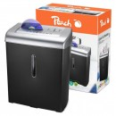 Peach, Automatický skartovací stroj PS500-20, křížový řez, 510807