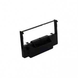 Kompatibilní páska do tiskárny, černá, pro Brother BRS 402