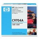 HP originální válec C9704A, black, 20000/5000str., HP Color LaserJet 1500, 2500, 2500L, 2500N, 2500TN
