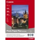 """Canon Photo Paper Plus Semi-Glossy, foto papír, pololesklý, saténový, bílý, Specifický, 8x10"""", 260 g/m2, 20 ks, SG-201 8X10inch, i"""