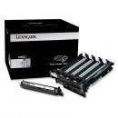 Lexmark originální imaging unit 70C0Z10, black, 40000str., Lexmark CX510de, CX410de, CX310dn, CS510de, CS410n, CS310n
