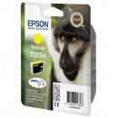 Epson originální ink C13T08944011, yellow, 3,5ml, Epson Stylus S20, SX100, SX200, SX400