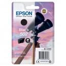 Epson originální ink C13T02V14010, T02V140, 502, black, 210str., 4.6ml, Epson XP-5100, XP-5105, WF-2880dwf, WF2865dwf