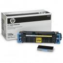 HP originální fuser kit 110V CB457A, 100000str., HP Color LaserJet CP6015, fixační jednotka 110V