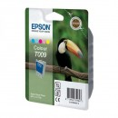 Epson originální ink C13T00940110, color, 330str., 66ml, Epson Stylus Photo 1270, 1290, 900