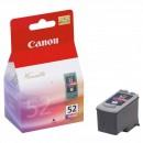 Canon originální ink CL52, photo, 710str., 3x7ml, 0619B001, Canon CLC-10, BC40B