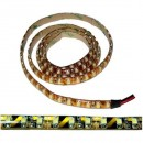 LED pásek 3m, 1620lm, studený bílý, IP65 (zalitý), 360xled, 3528, 2160mA, samolepící