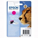 Epson originální ink C13T07134022, magenta, blistr s ochranou, 5,5ml, Epson D78, DX4000, DX4050, DX5000, DX5050, DX6000, DX605
