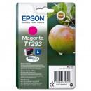 Epson originální ink C13T12934012, T1293, magenta, 485str., 7ml, Epson Stylus SX420W, 425W, Stylus Office BX305F, 320FW