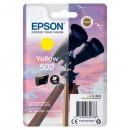 Epson originální ink C13T02V44010, 502, T02V440, yellow, 165str., 3.3ml, Epson XP-5100, XP-5105, WF-2880dwf, WF2865dwf