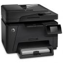 HP CLJ Pro MFP M177fw (A4, 16/4 ppm, USB 2.0, Ethernet, Wi-Fi, Print/ Scan/ Copy/ FAX)
