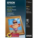 Epson Photo Paper, foto papír, lesklý, bílý, A4, 200 g/m2, 20 ks, C13S042538, inkoustový